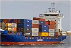 cargo tarcking