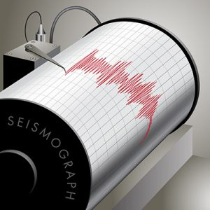 seismic recorder