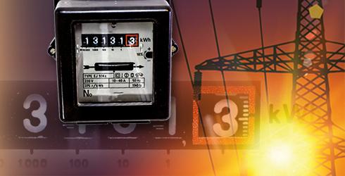 utility metering